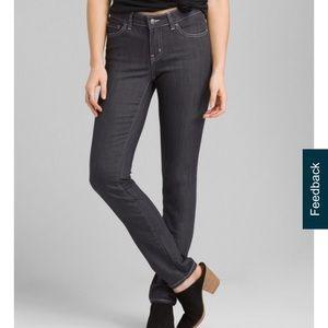 NWT prana Kayla jeans size 2 short